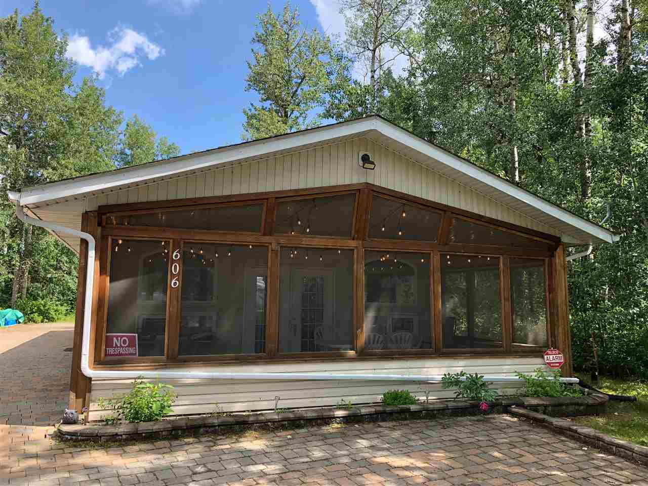 606 6 Street, Rural Lac Ste. Anne County, MLS® # E4148370