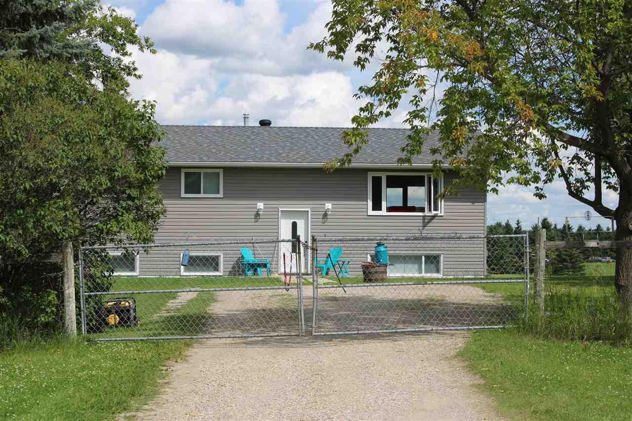 Real Estate Listing MLS E4148691