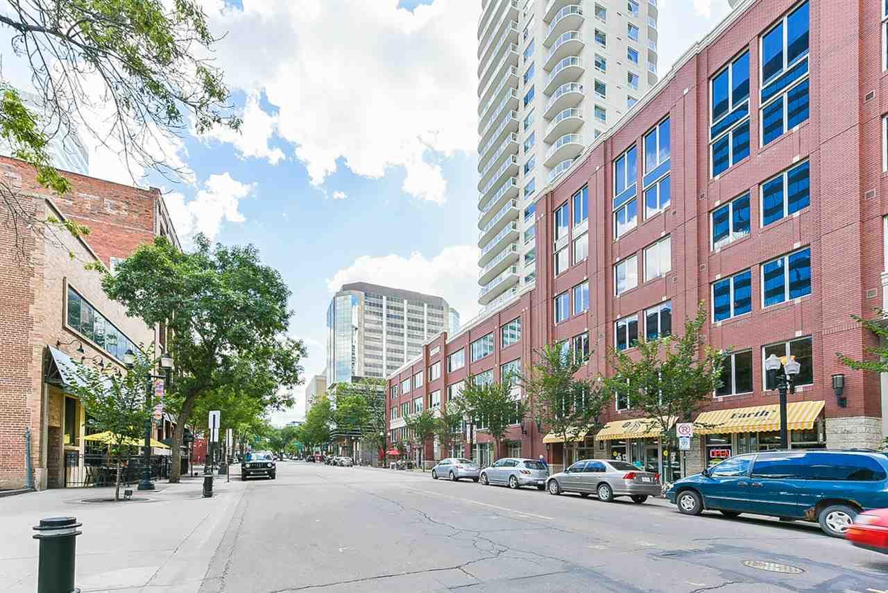 706 10180 104 Street, Edmonton, MLS® # E4148694