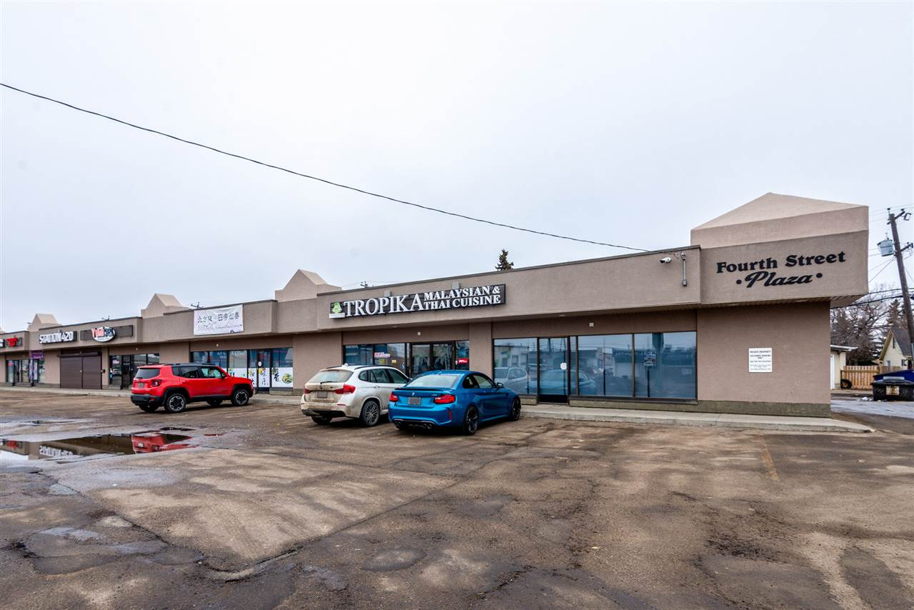 Business for Sale, MLS® # E4148706