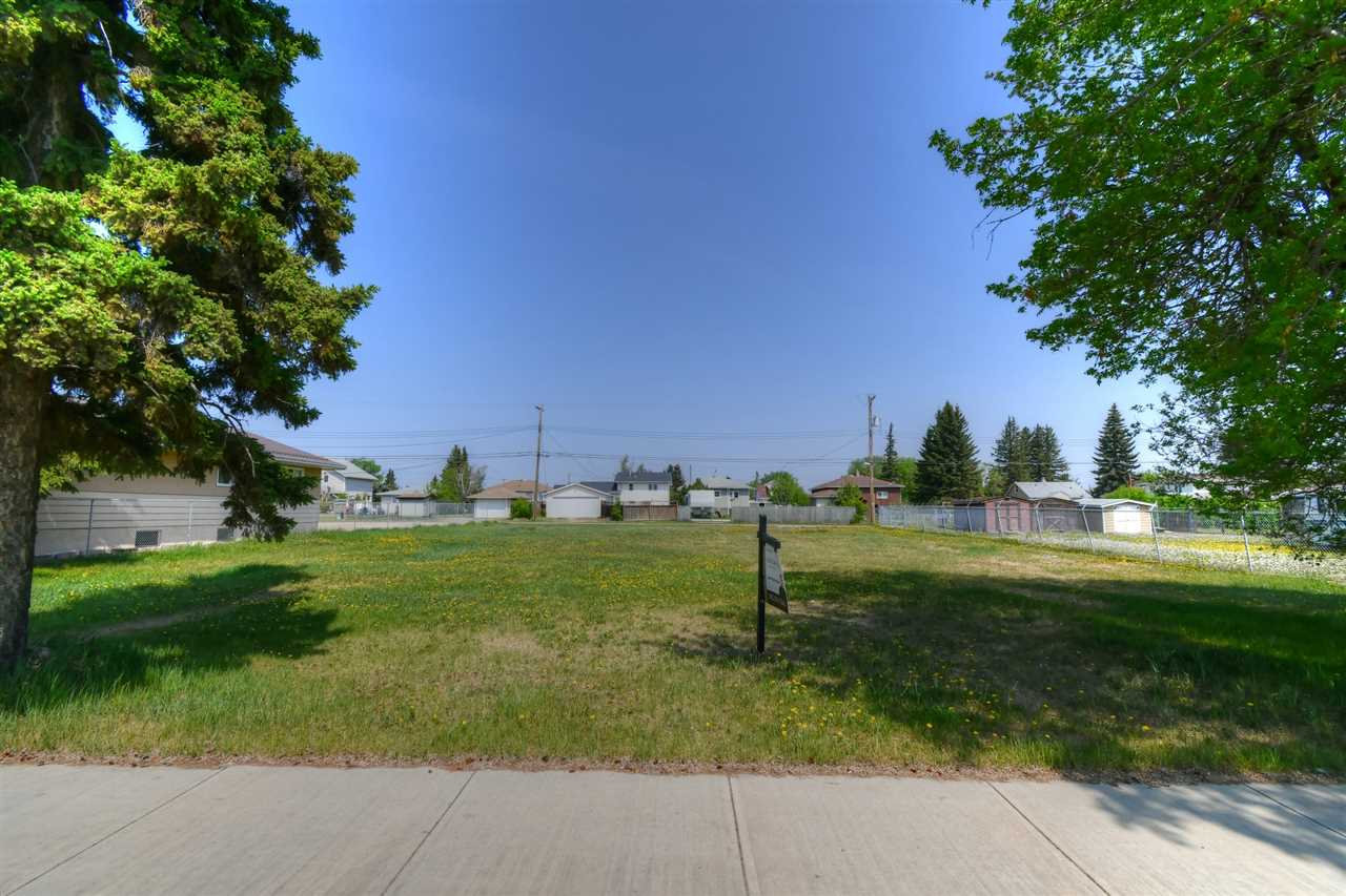Land Commercial for Sale, MLS® # E4148722