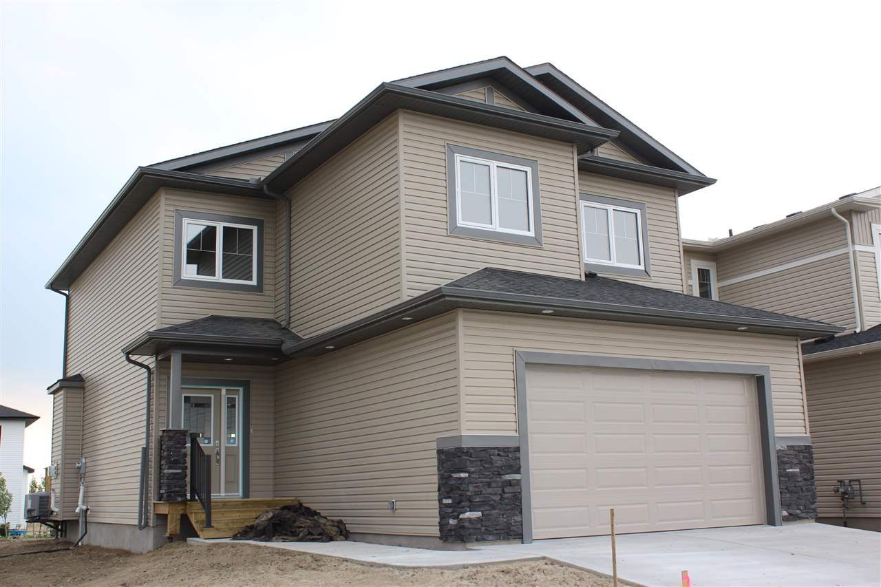 2 Storey Detached Single Family for Sale, MLS® # E4148758