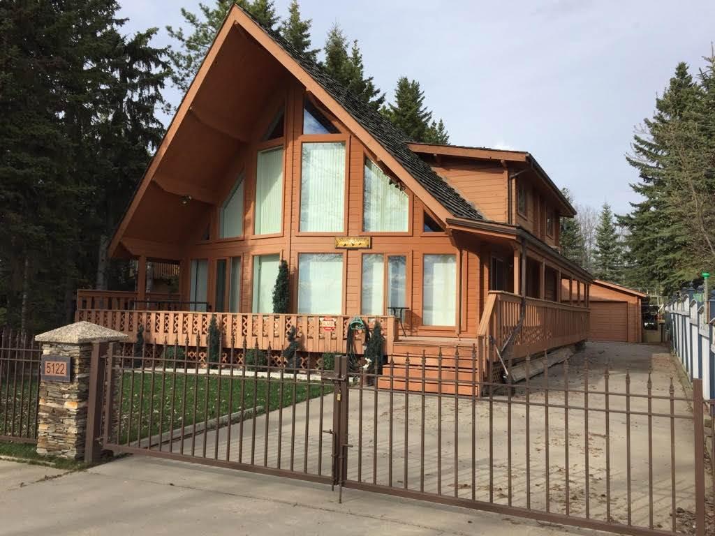 5122 Lake Drive, Rural Wetaskiwin County, MLS® # E4148855