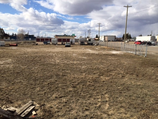 Land Commercial for Sale, MLS® # E4148941