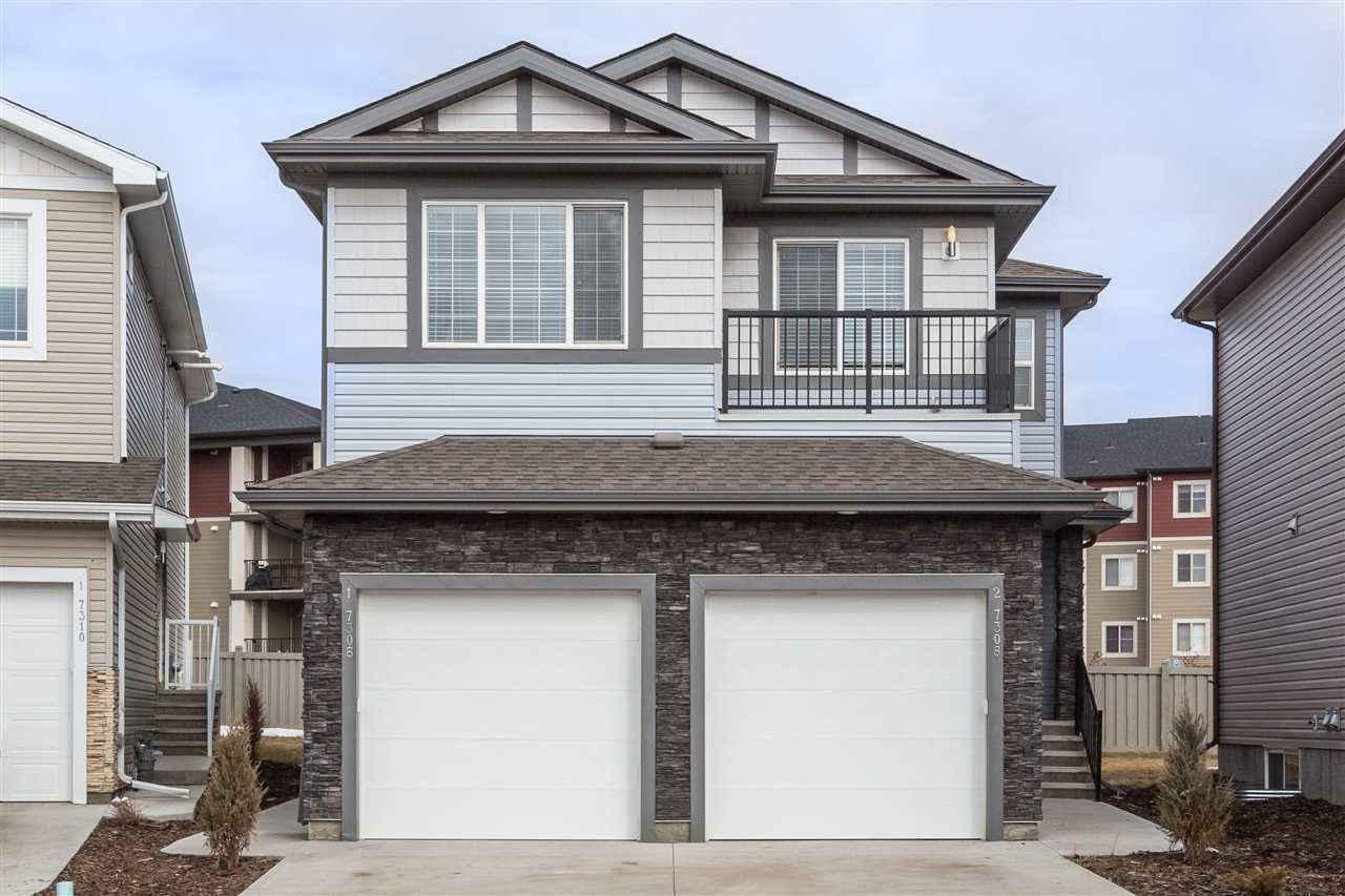 7308 Creighton Close, Edmonton, MLS® # E4149303