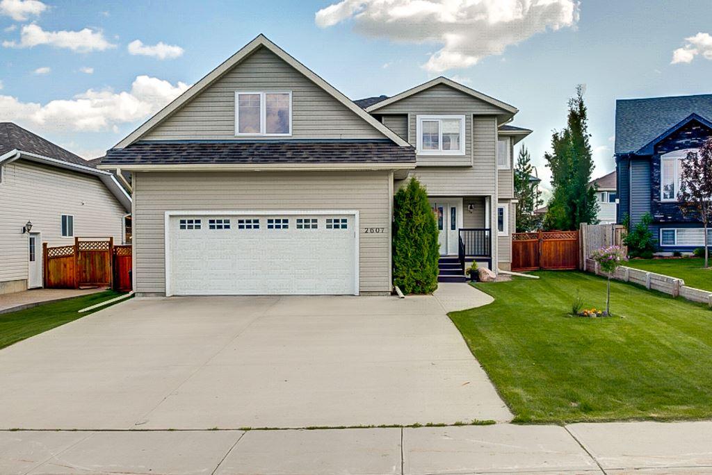 2607 Delta Road, Cold Lake, MLS® # E4149405