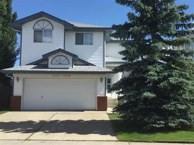 Real Estate Listing MLS E4149484