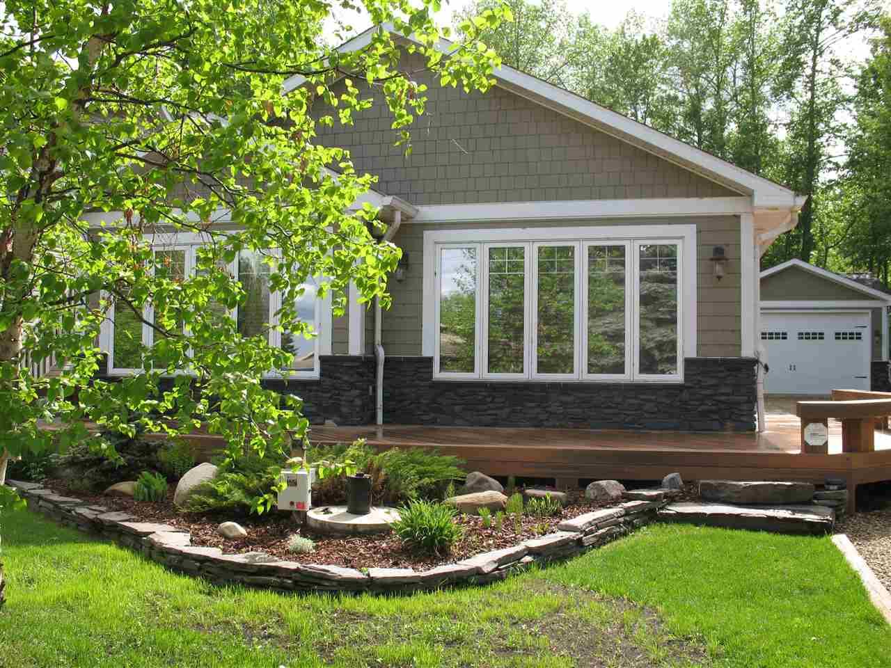 143 Crystal Springs, Pigeon Lake, Rural Wetaskiwin County, MLS® # E4149626