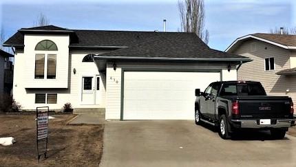 610 20 Avenue, Cold Lake, MLS® # E4149701