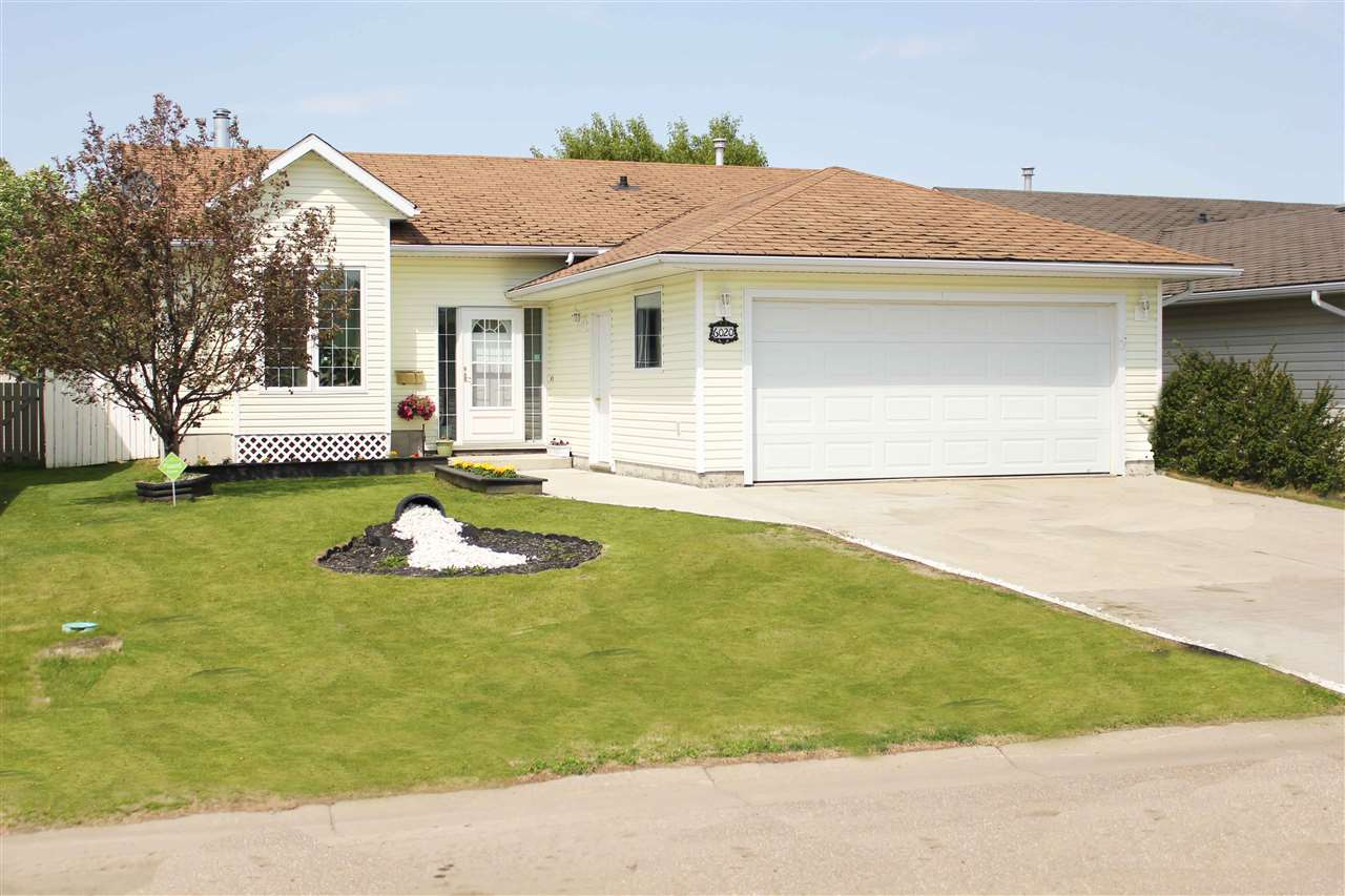 6020 54 Avenue, Cold Lake, MLS® # E4149825