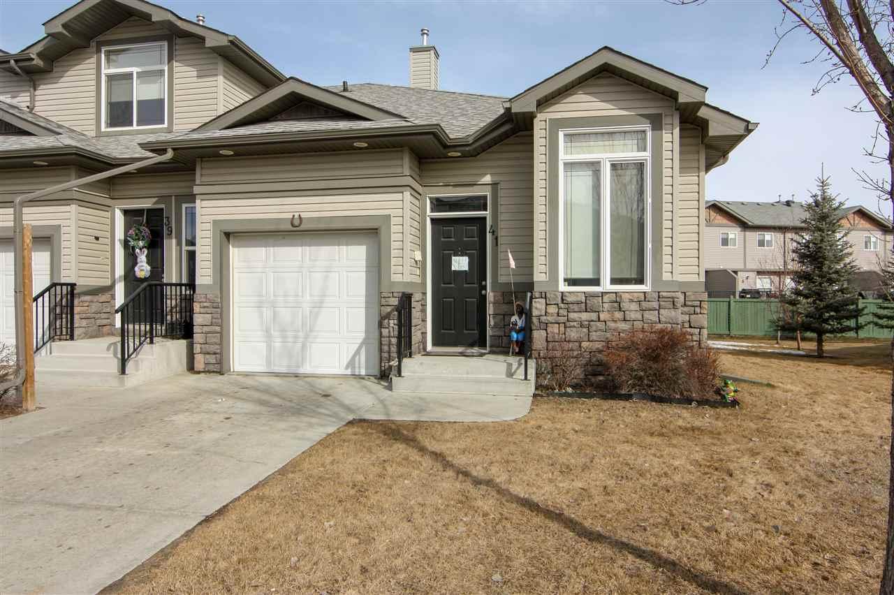 41 10 Woodcrest Lane, Fort Saskatchewan, MLS® # E4149842