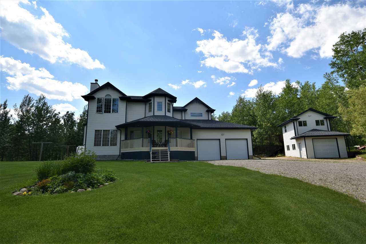 8 1103 Twp Rd 540, Rural Parkland County, MLS® # E4149855