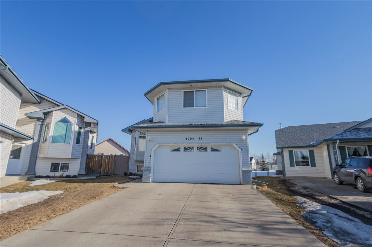 4204 33 Avenue, Edmonton, MLS® # E4149934