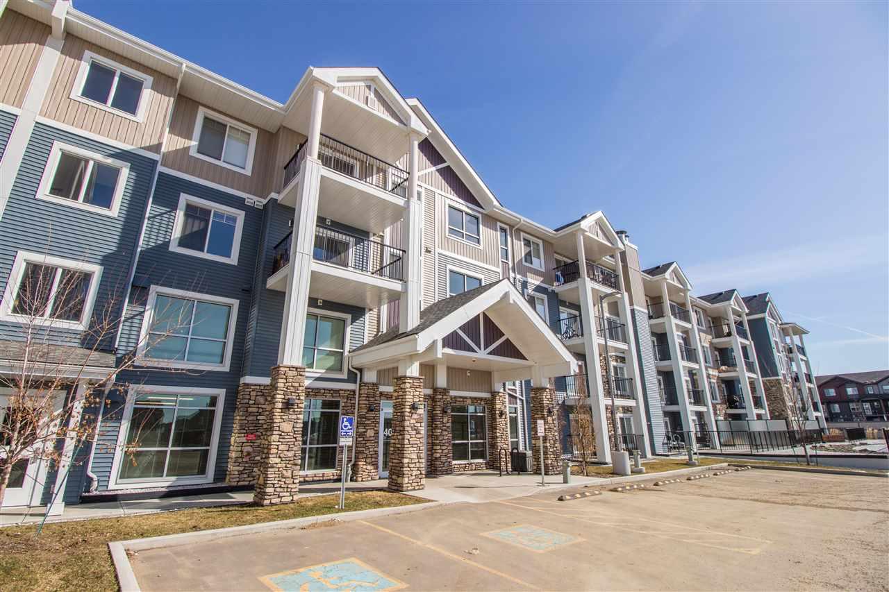 422 4008 Savaryn Drive, Edmonton, MLS® # E4149986