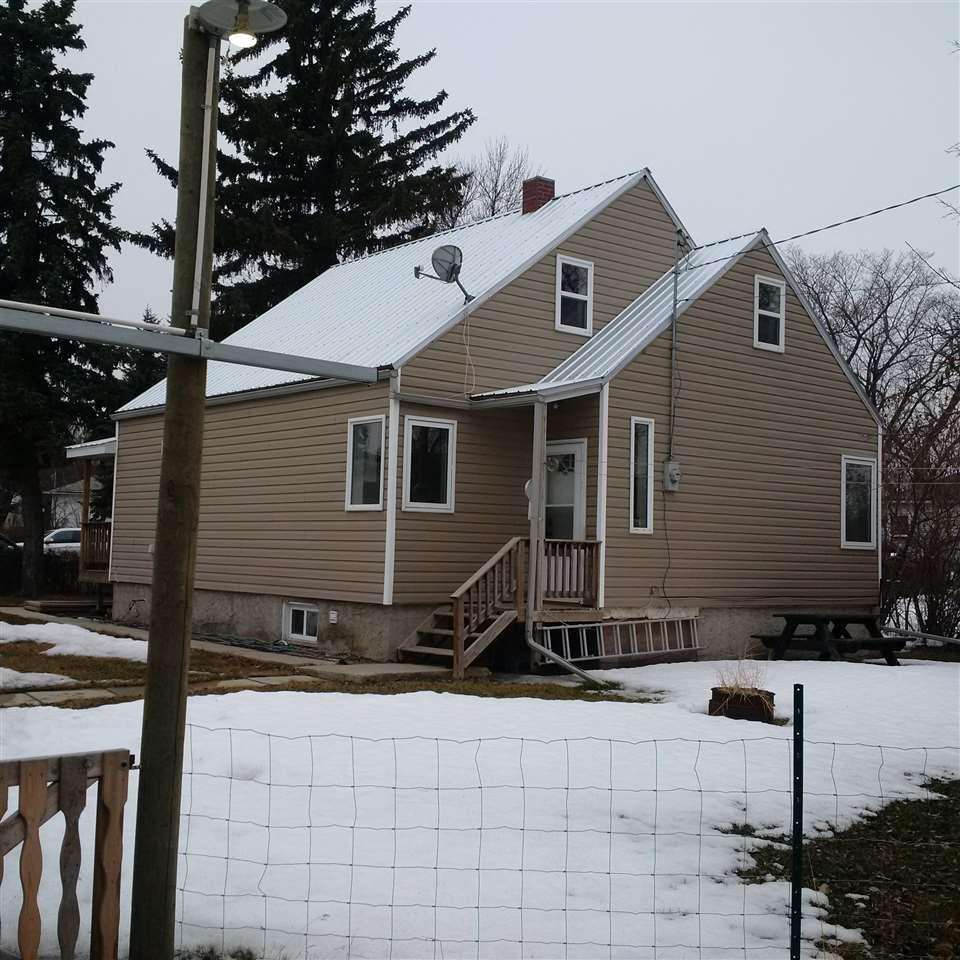 Real Estate Listing MLS E4150028