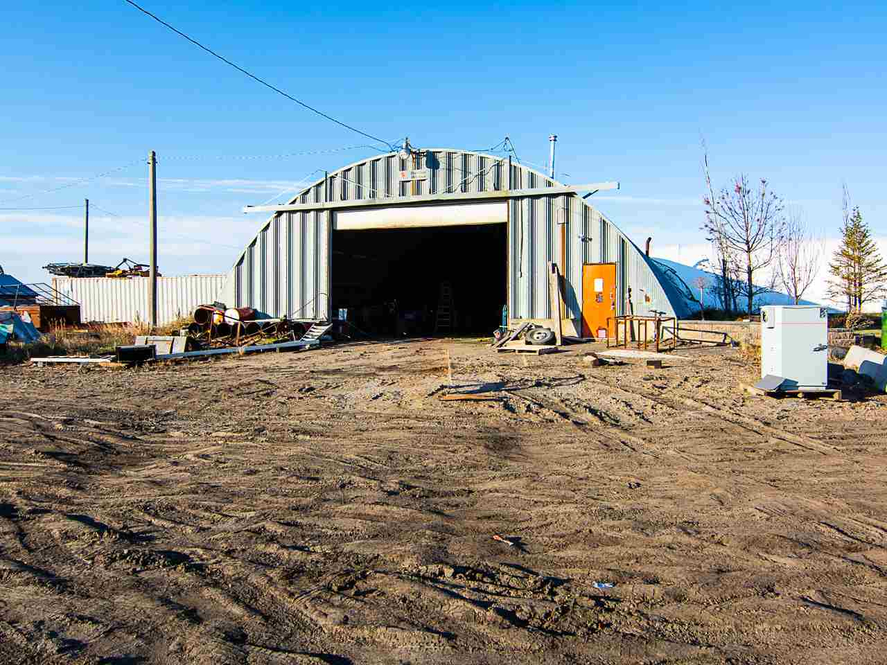 Industrial Property for Sale, MLS® # E4150109