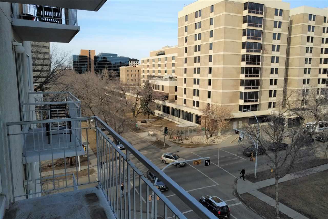 603 9940 112 Street, Edmonton, MLS® # E4150262