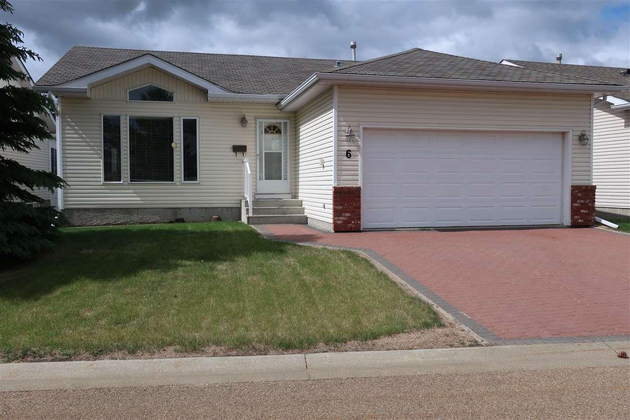 6 Cobblestone Court, Fort Saskatchewan, MLS® # E4150434
