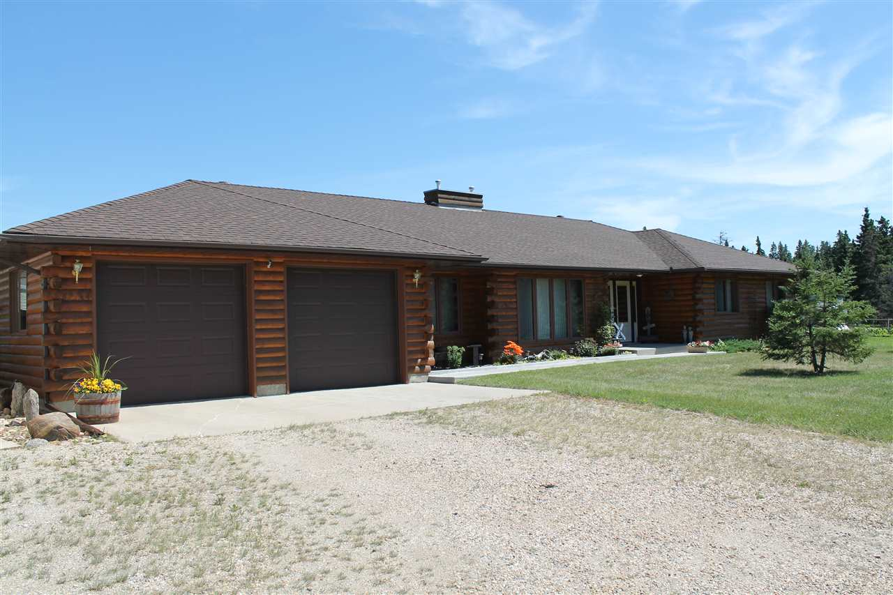 2 473031 Rd 243, Rural Wetaskiwin County, MLS® # E4150485