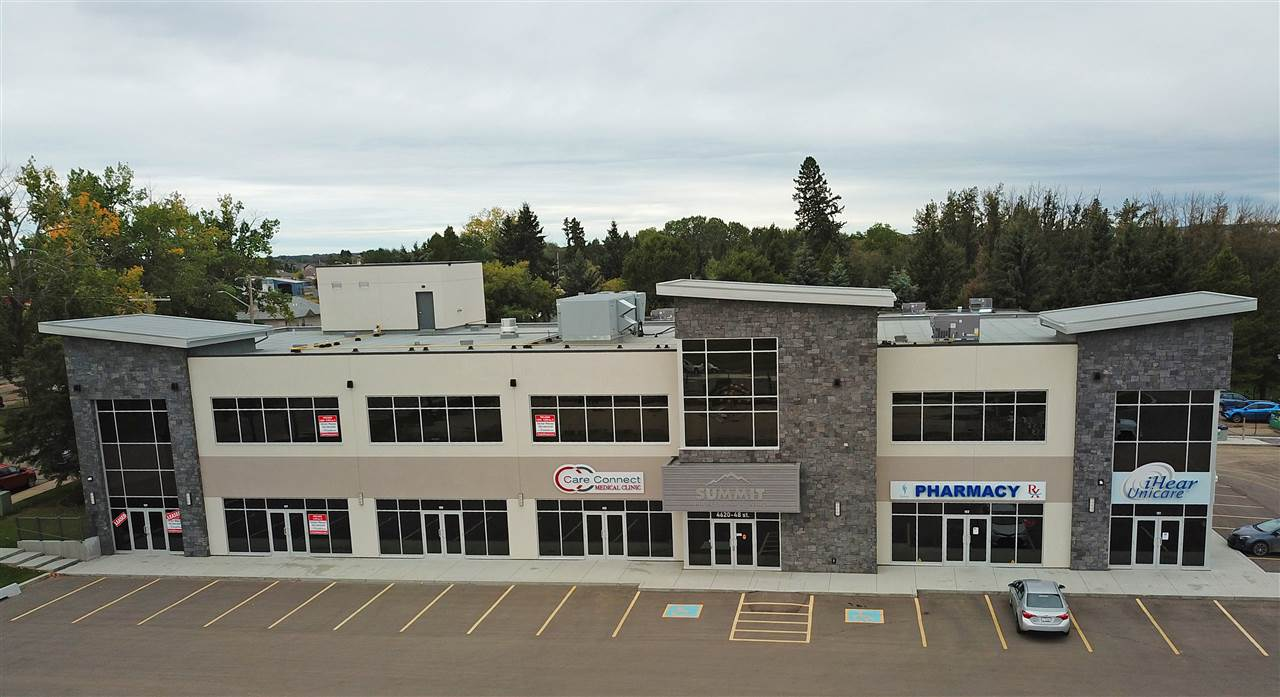 Commercial Property for Lease, MLS® # E4150617