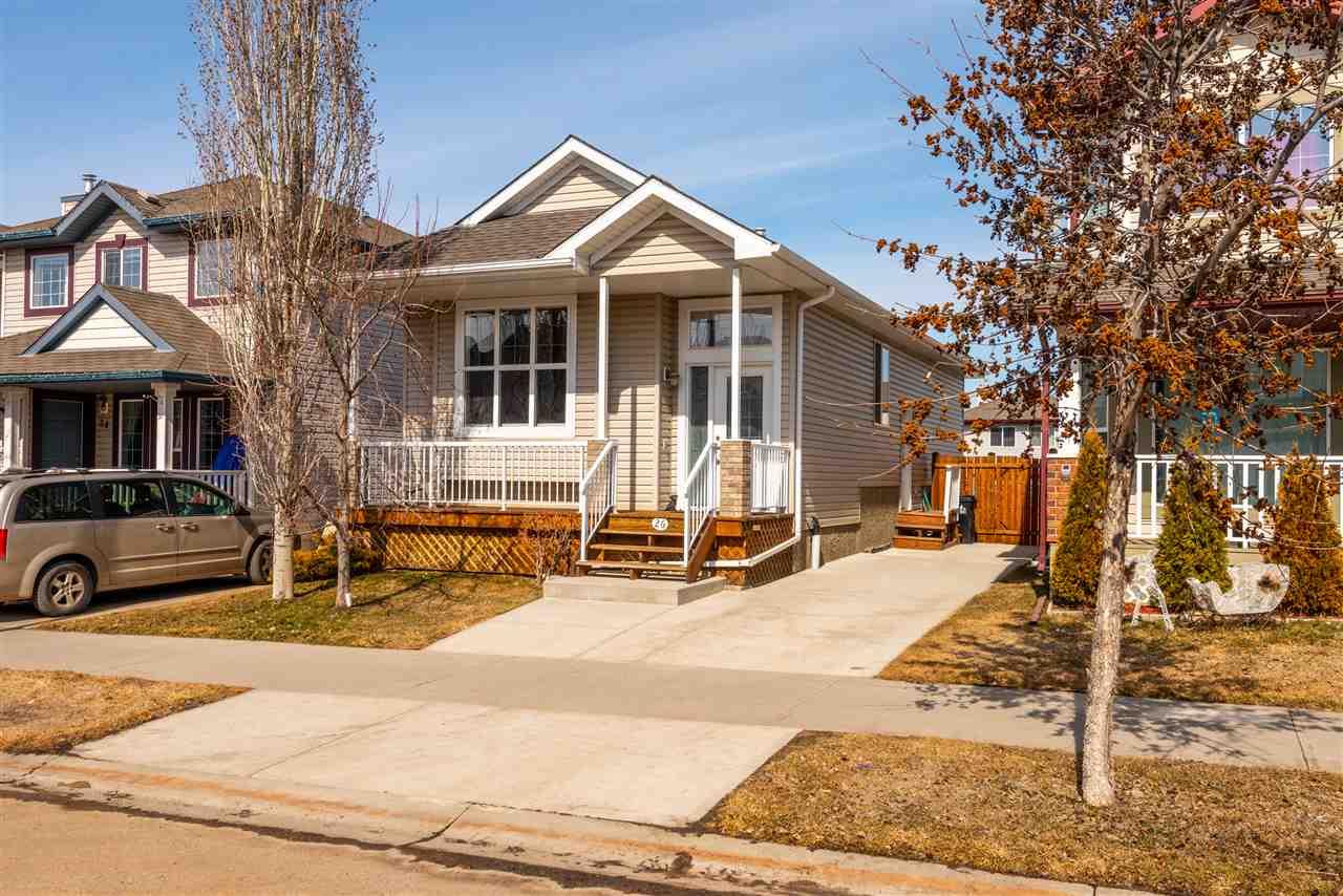 26 Vaughn Ave, Spruce Grove, MLS® # E4150660
