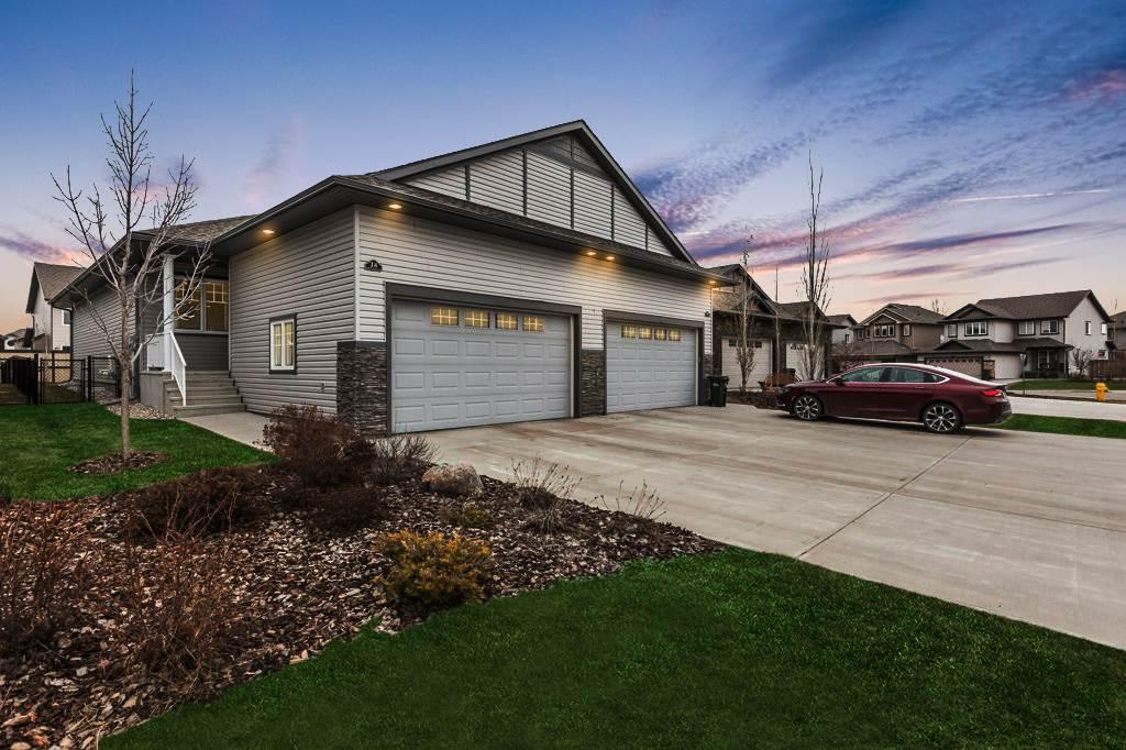Real Estate Listing MLS E4150670