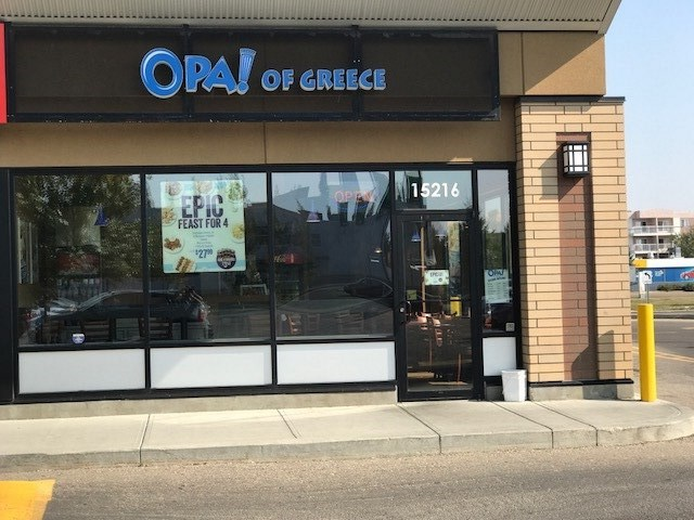 Business for Sale, MLS® # E4150680