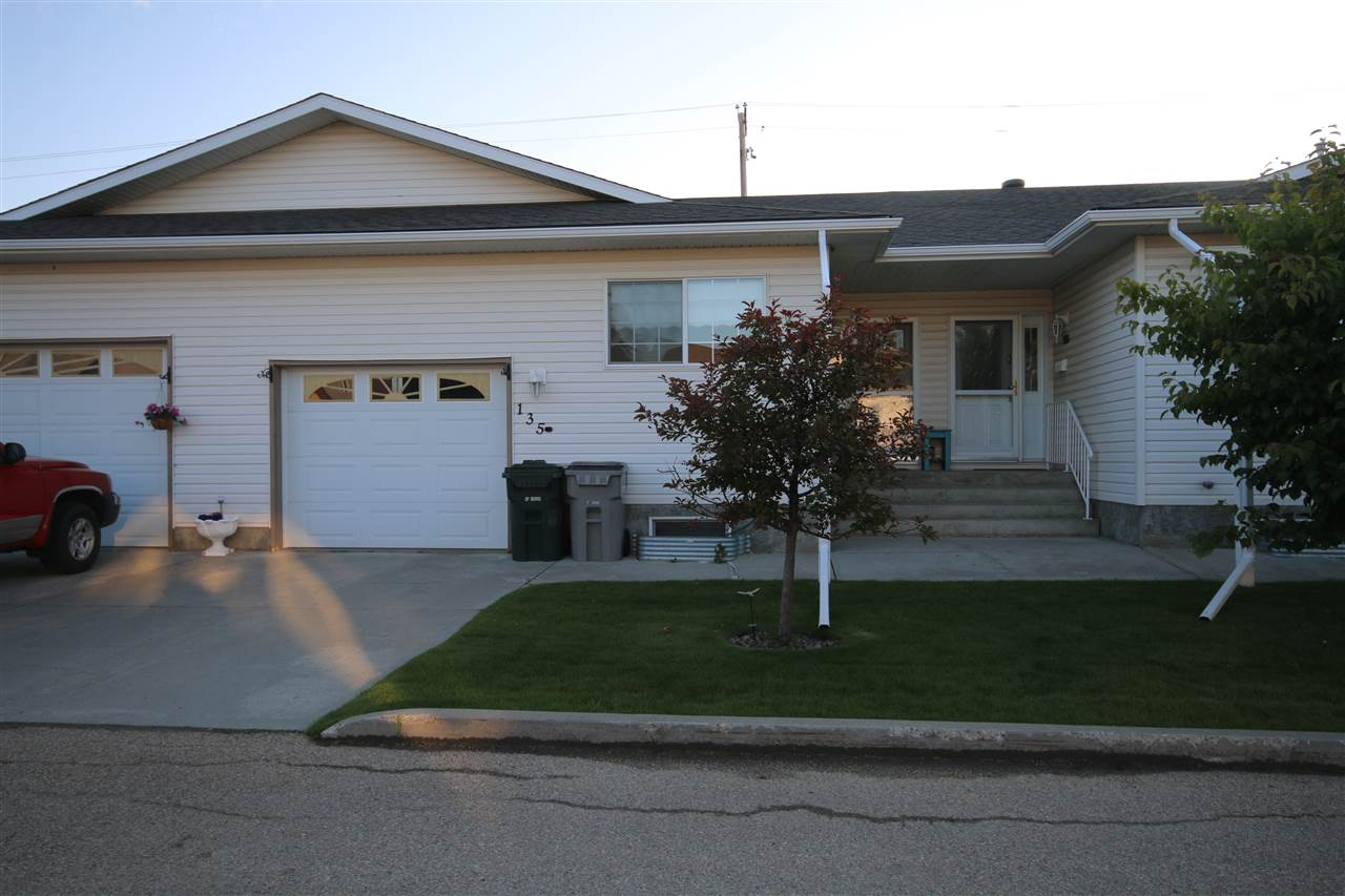 135 4610 50 Avenue, Stony Plain, MLS® # E4150731