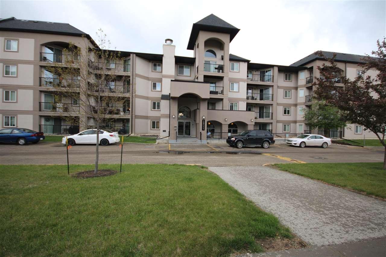 331 13111 140 Avenue, Edmonton, MLS® # E4150917