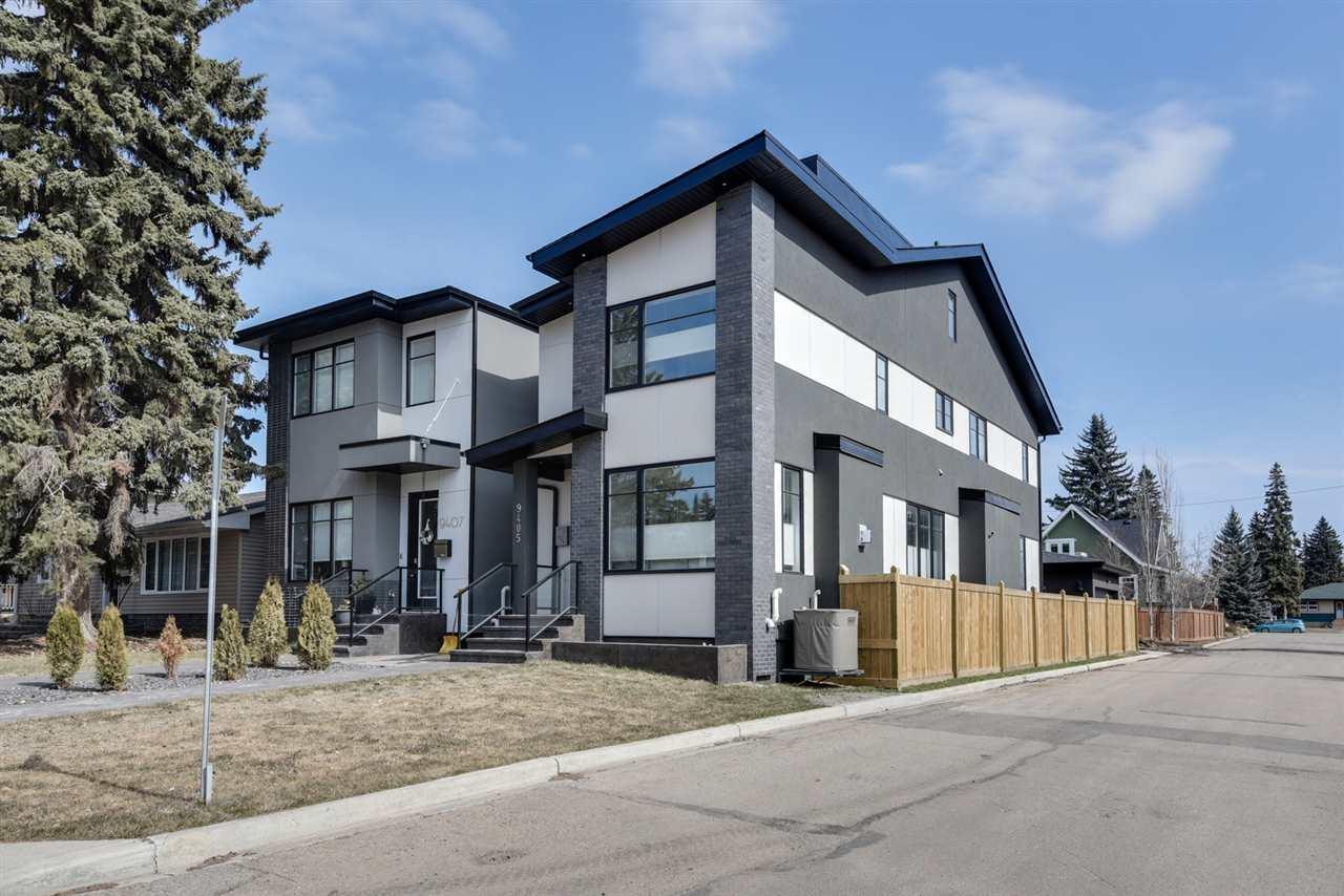 9405 146 Street, Edmonton, MLS® # E4150940
