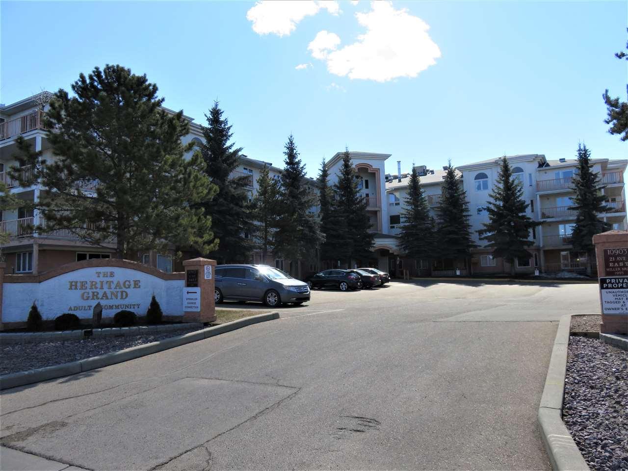 211 10903 21 Avenue, Edmonton, MLS® # E4151038