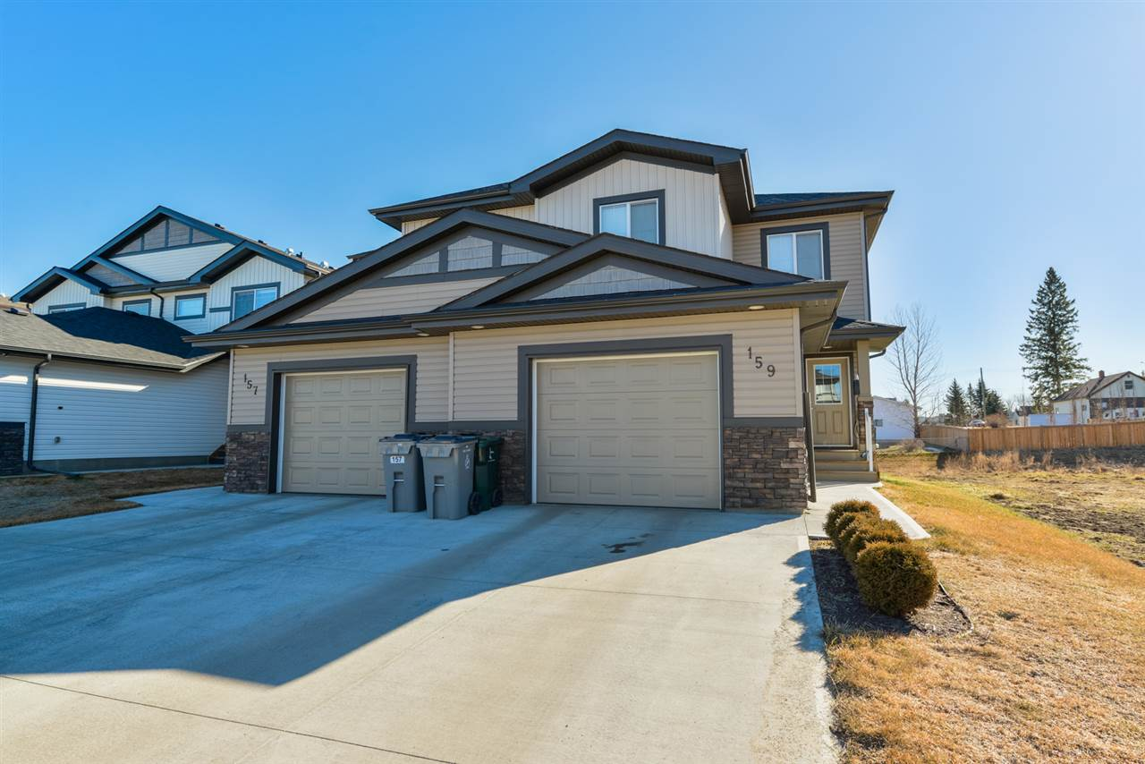 159 Brickyard Place, Stony Plain, MLS® # E4151102