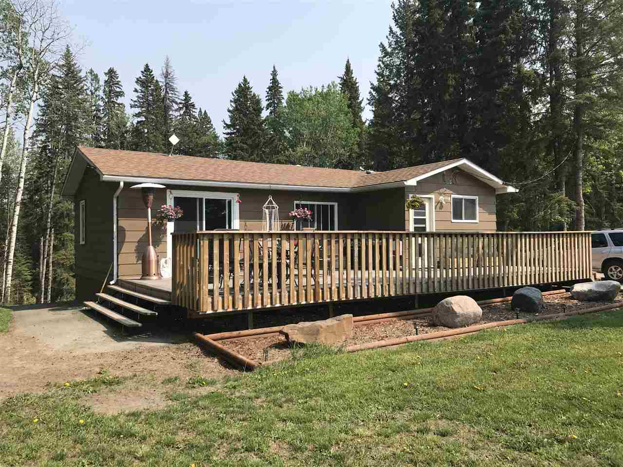 48205 Rr 72, Rural Brazeau County, MLS® # E4151206
