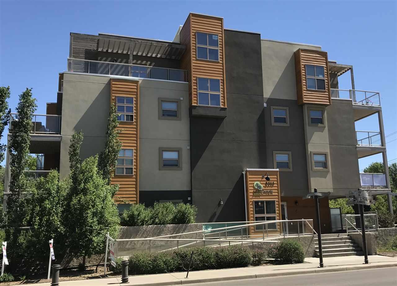 Real Estate Listing MLS E4151247