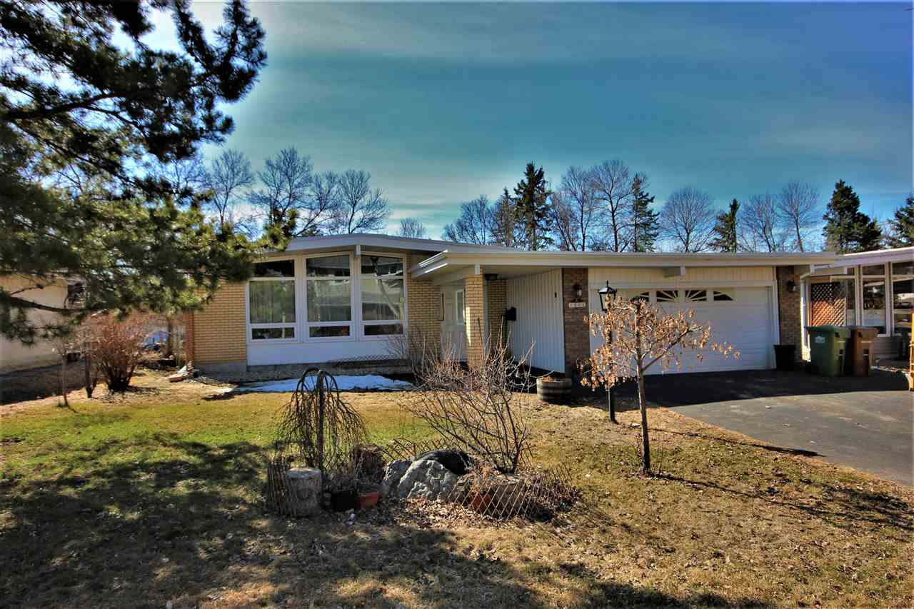 Real Estate Listing MLS E4151288