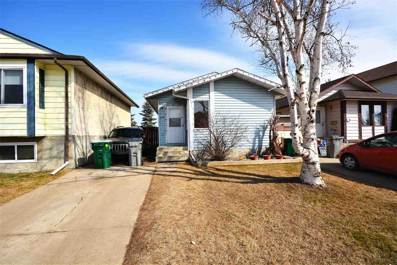 Real Estate Listing MLS E4151305