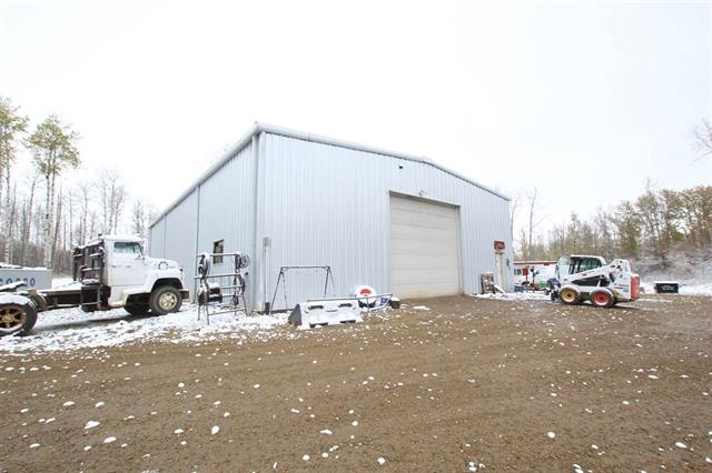 Industrial Property for Sale, MLS® # E4151386