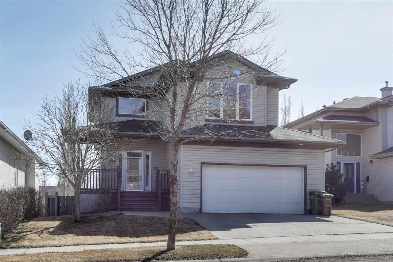 35 Oakridge Drive S, St. Albert, MLS® # E4151445
