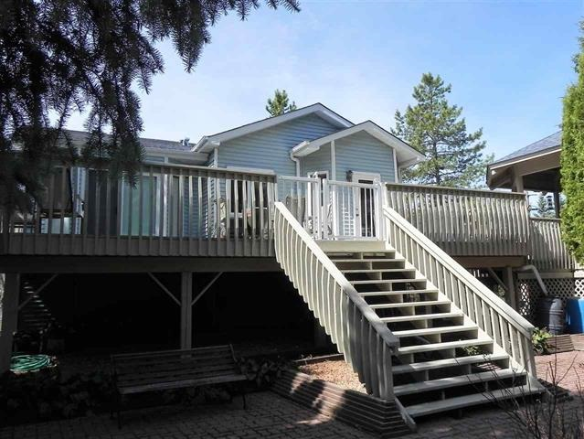 24, 53504 Rge Rd 274, Rural Parkland County, MLS® # E4151447