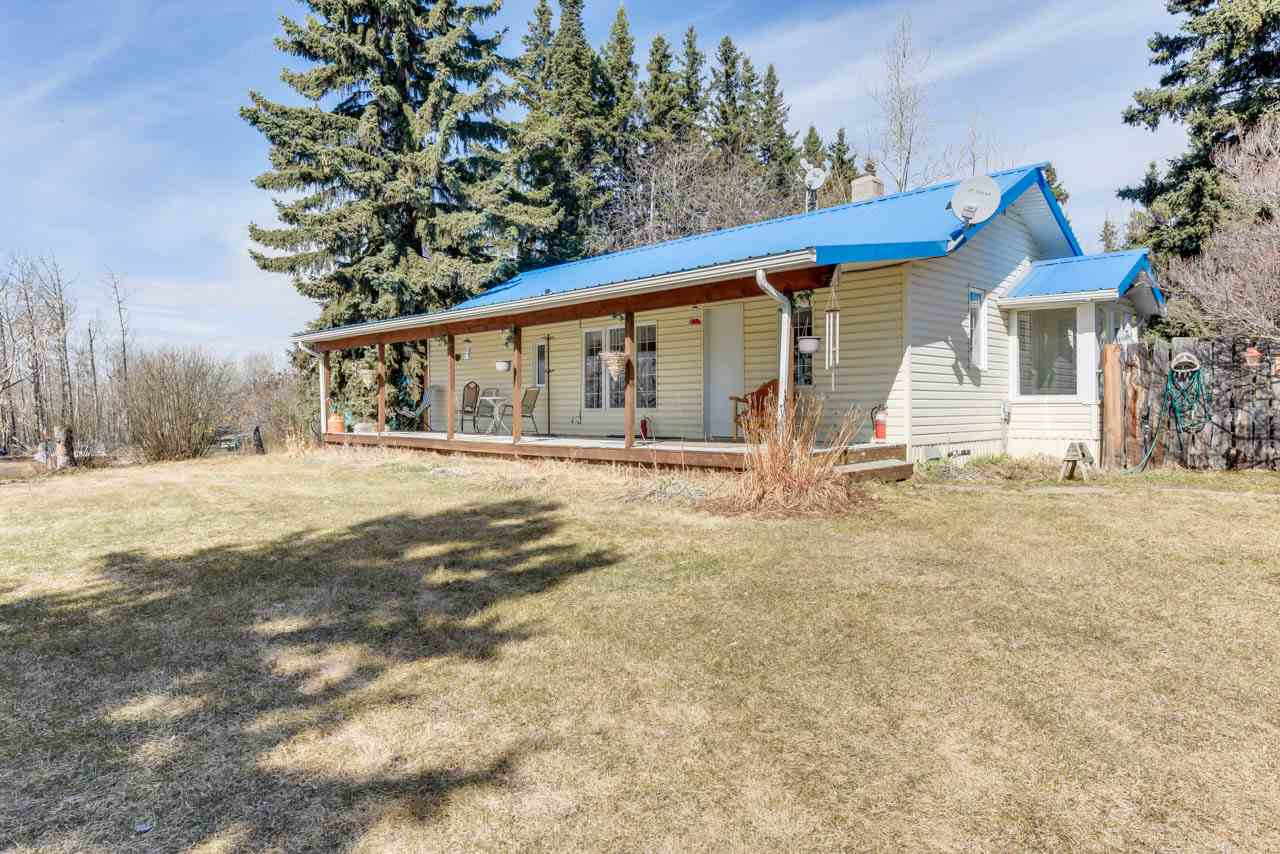 5204 Hghway 16, Rural Parkland County, MLS® # E4151925