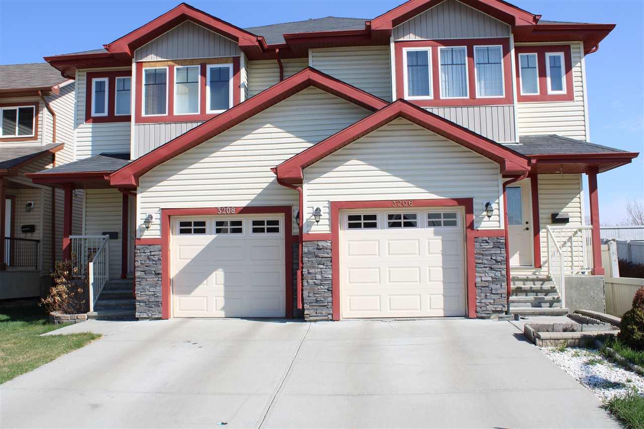 3206 152 Avenue Ne, Edmonton, MLS® # E4152122