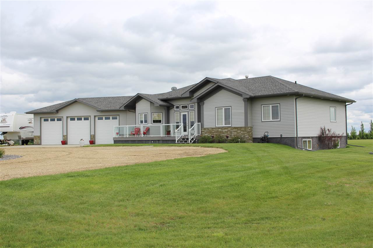 26425 Twp 571, Rural Sturgeon County, MLS® # E4152148