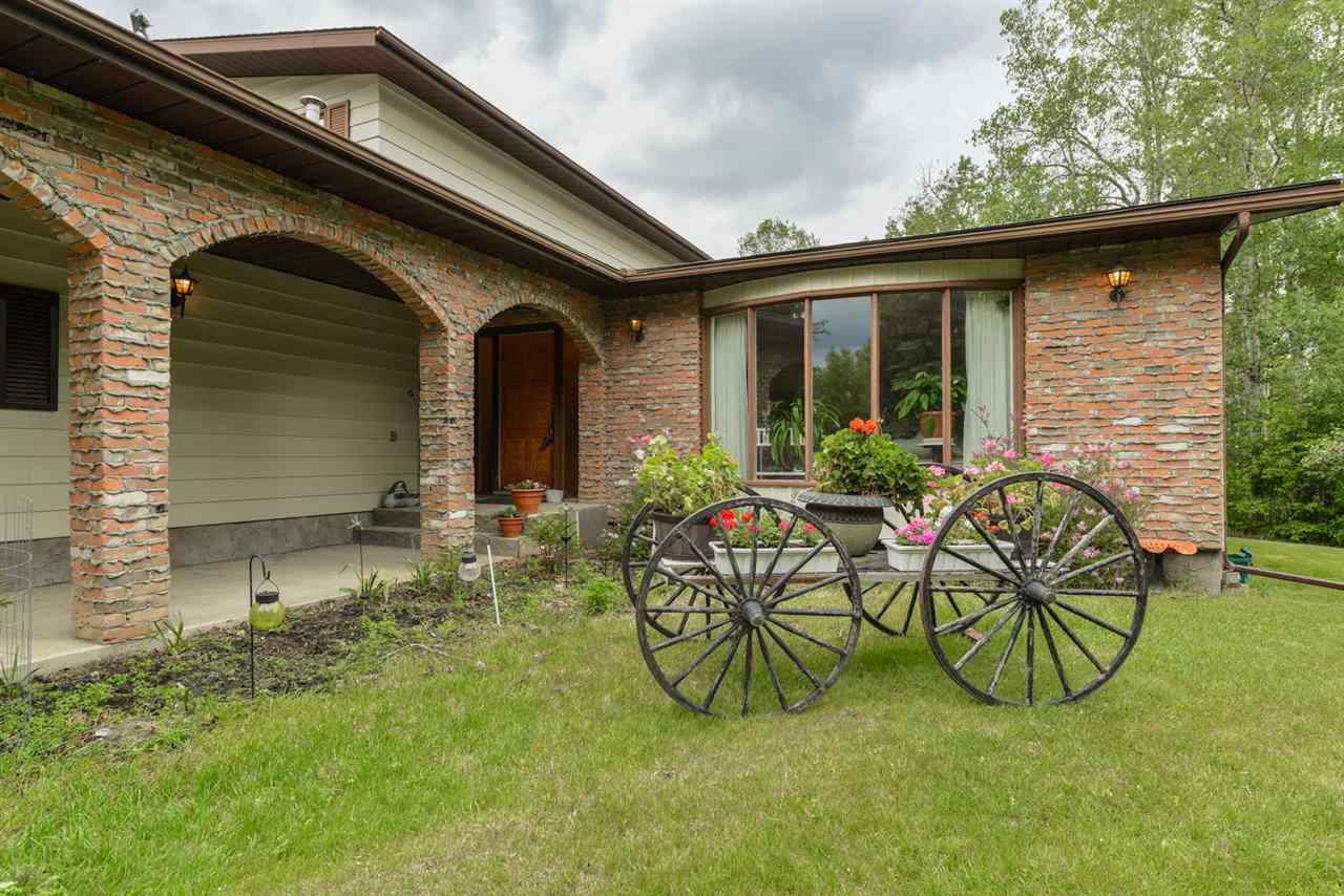 21 53304 Rge Rd 14, Rural Parkland County, MLS® # E4152161