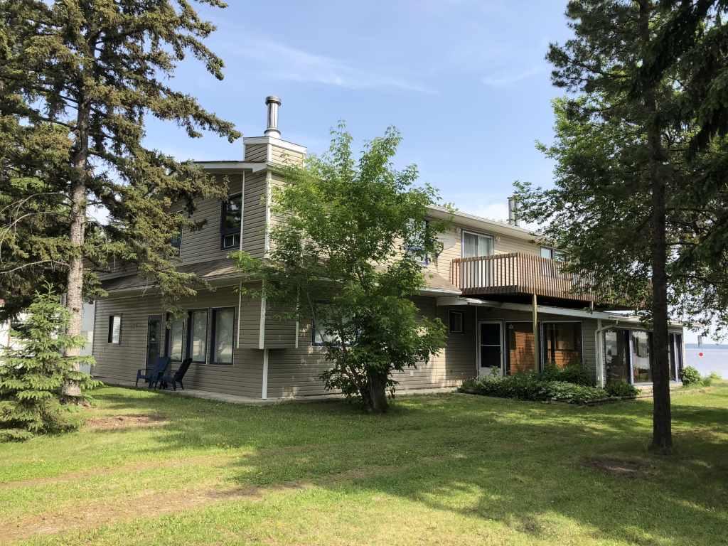 510 Lakeshore Drive E - Buck Lake, Rural Wetaskiwin County, MLS® # E4152214