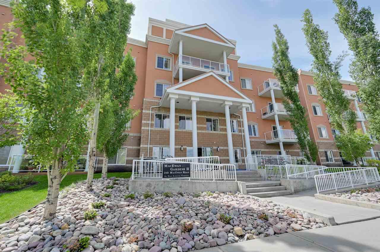 220 263 Macewan Road, Edmonton, MLS® # E4152263