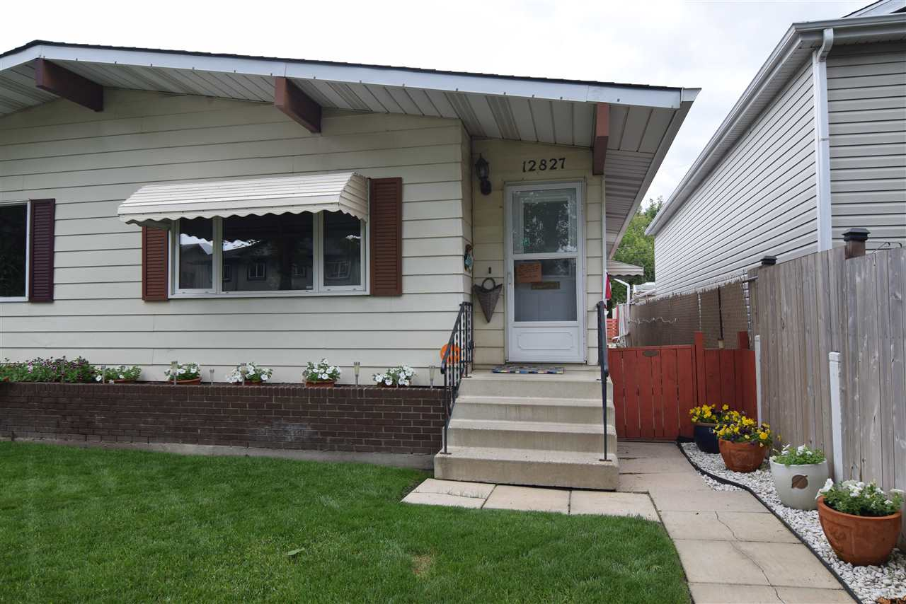 12827 123a Street, Edmonton, MLS® # E4152284