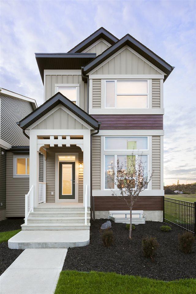 709 Charlesworth Way, Edmonton, MLS® # E4152304