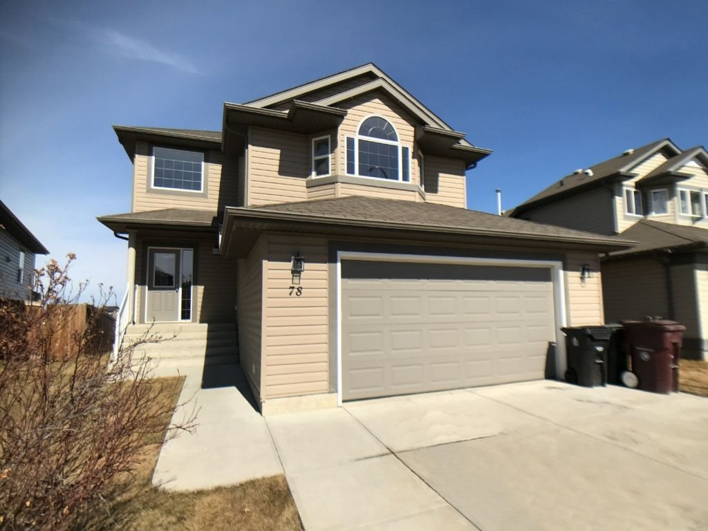 78 Haney Court, Spruce Grove, MLS® # E4152311