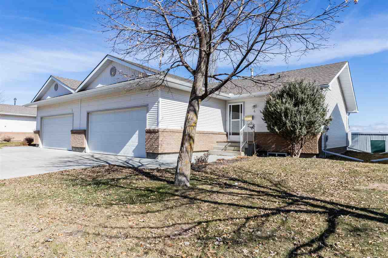 4 160 Kingswood Boulevard, St. Albert, MLS® # E4152479