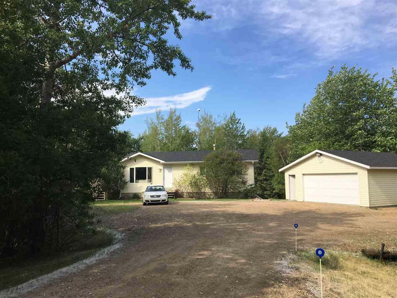 55054 Rge Rd 213, Rural Strathcona County, MLS® # E4152560